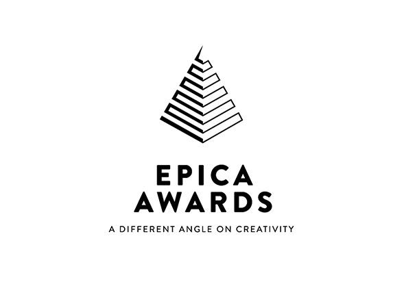 New Epica logo