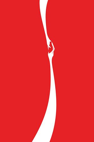 Coke Hands